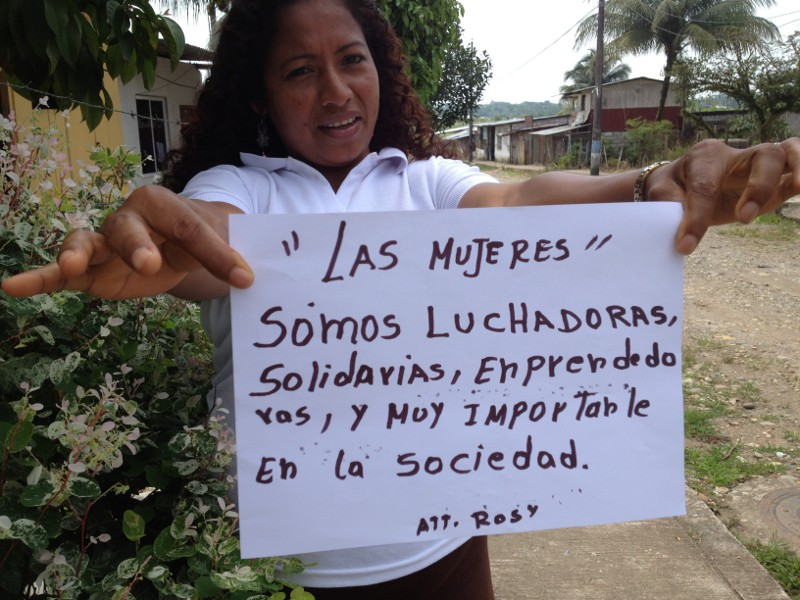 En Venezuela 49% de los emprendedores son mujeres