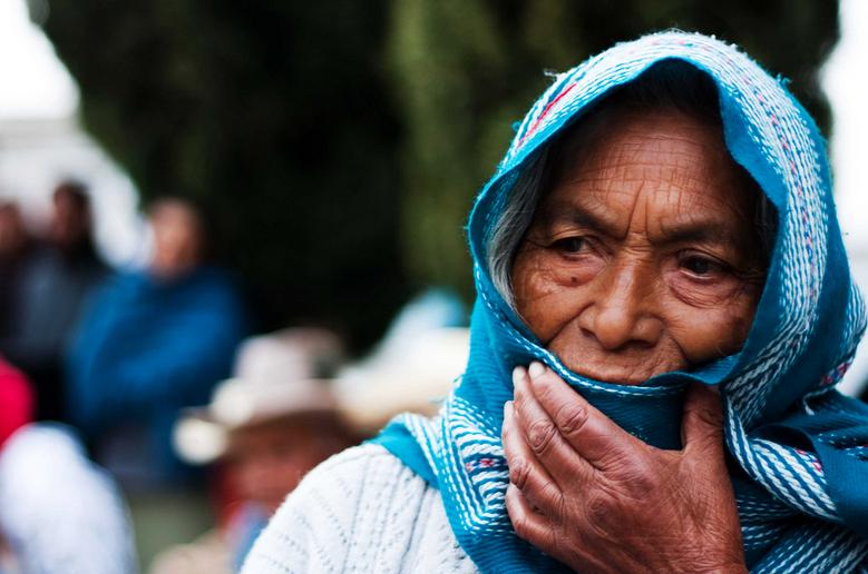 Violencia de Género en Oaxaca y políticas públicas