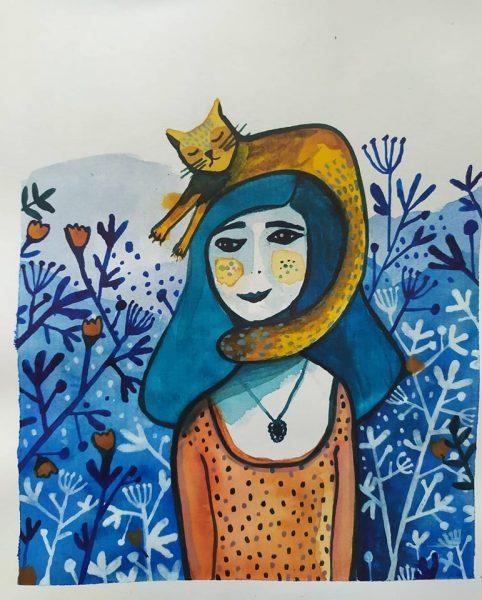 Ana Clara y su mundo