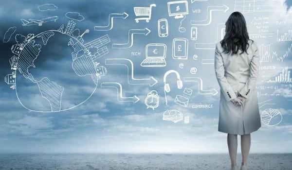 Se necesitan mujeres en el mundo digital