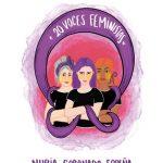 20 Mujeres de frente: un homenaje a nuestras feministas contemporáneas