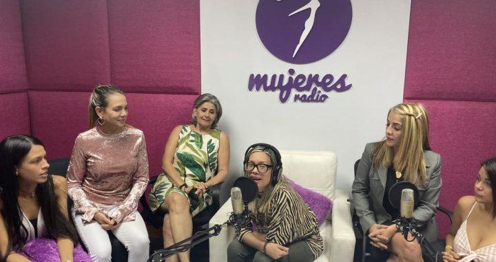 Nace Mujeres Radio, dedicada al Empoderamiento Femenino en Venezuela