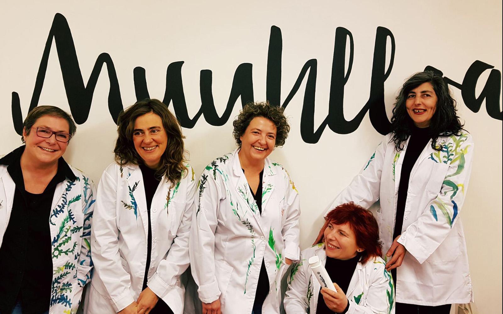 5 emprendedoras gallegas apuestan por una cosmética 100% natural, ecológica y sostenible