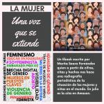 Hablemos de nosotras, de feminismo, de igualdad y derechos