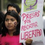 Encarceladas por abortar