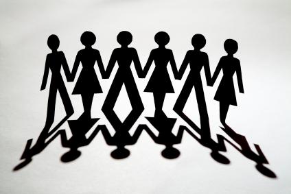 Solo 22% de las mujeres ocupan cargos directivos